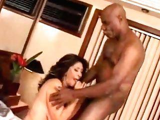 Hairy Matures Loves Big Black Penis