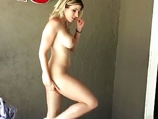 Cory Chase Is A Pretty Wild Mum