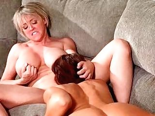 Mummies Love A Nice Shag And Sweet Oral Porno In Their Mutual Xxx