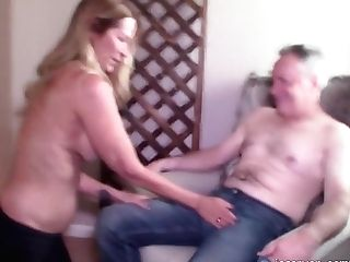 Jess Ryan Does Quenning Sixty Nine And Ass Fucking With Dan