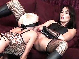 Joslyn James Good Kitty For Mistress Zoey - Joslynjames