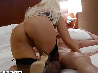 Brittany Andrews - Tonight's Gf Bang-out