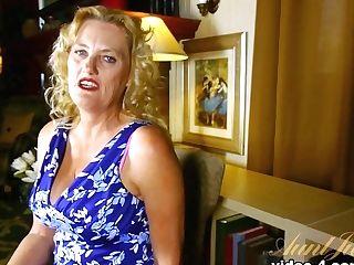 Incredible Pornographic Star In Exotic Blonde, Big Rump Porno Clip