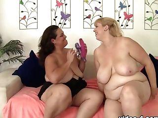 Amazon Darjeeling & Angelina In Girl-on-girl Plumpers Amazon Darjeeling And Angelina Hot Lesbo Orgy - Jeffsmodels