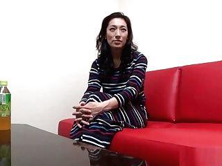 Japanese Cougar Marina Matumoto