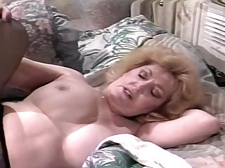 Dirty Granny Fucks Her Junior Paramour