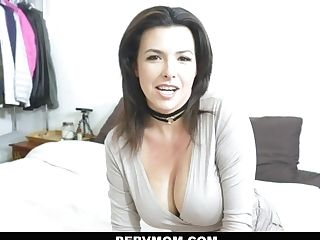 Danica Dillon In Hot And Wild Maternal Guidance - Pervmom
