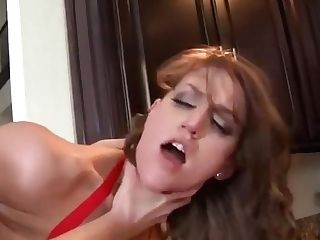 Natural Tits Fuckfest Vid Featuring Eve Laurence And Carolyn Reese