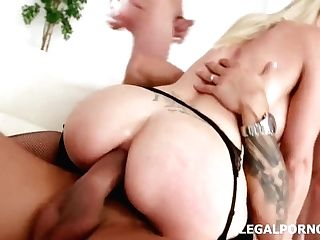 Amazing Pornography Scene Excellent Off The Hook Version