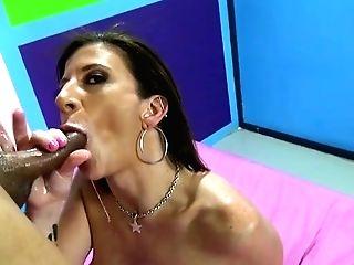 Hot African Boy Fucks Big Boobed Milky Cougar Sara Jay In Mish Pose Hard