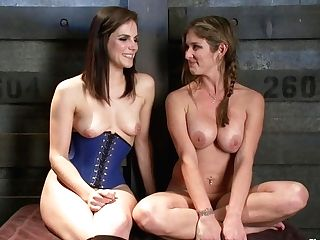Bobbi Starr & Felony In The Tighter She Cums, The More She Squirts - Electrosluts