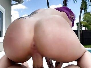 Alt Teenage Fucks Big Dick Advisor Outside