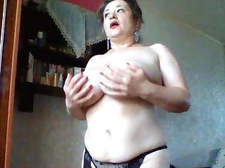 Mom With Big Tits Three