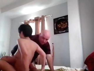 Fuckfest Fat Patriarch Asian Teenage In Motel