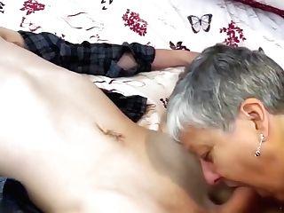 Agedlove Granny Savana Hard-core