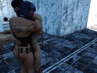 Fallout Fucky-fucky - Fov Directors Circumcised