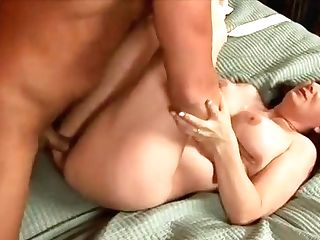Darla Crane Hot Cougar Pornography Flick