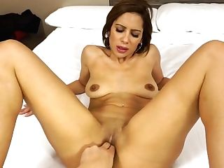 Latina Point Of View Cougar