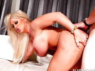 Hot Mummy Alura Jenson Hard Porno Vid