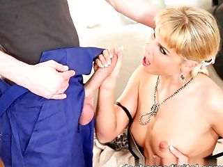 Amazing Adult Movie Star In Best Blonde, Hd Porno Scene