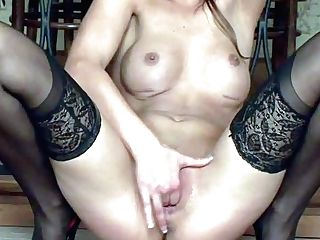 Cindy Hope Is S Skinny Beauty With Prettily Shaped Bra-stuffers
