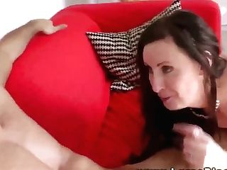 Matures Stockings Fucked After Sucking And Cant Get Enough
